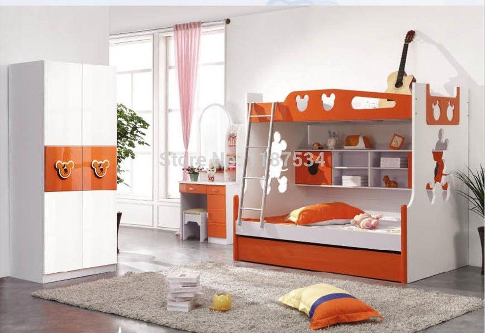 Muebles Para Dormitorios De Nios. Trendy De Bebs Muebles Para With ...