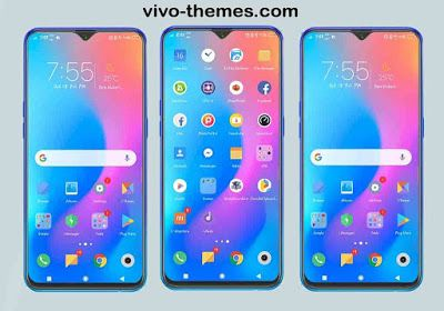 New Miui 10 Theme For Vivo Smartphones Android Smartphone Themes For Mobile Themes App