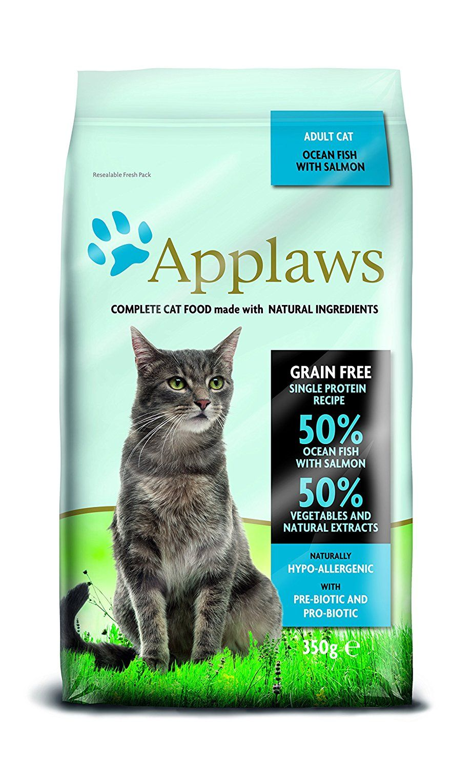 Applaws Cat Food Tin Multipack Fish Selection Pack Of 4 Flavour 12x70g Learn More By Visiting The Image Link Catf Natural Cat Food Cat Food Tuna Fillet