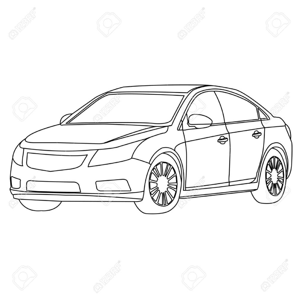 Car Outline Google Penelusuran Di 2020