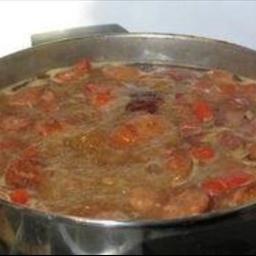 Anita's Easy Gumbo on BigOven:   A Delicious no-fuss recipe using Creole Gumbo Mix
