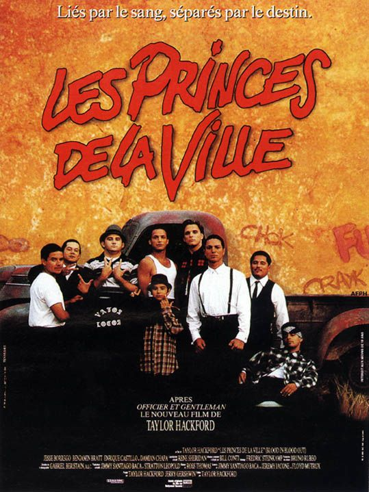 Le Prince De La Ville : prince, ville, Princes, Ville, Streaming,, Film,, Films, Complets