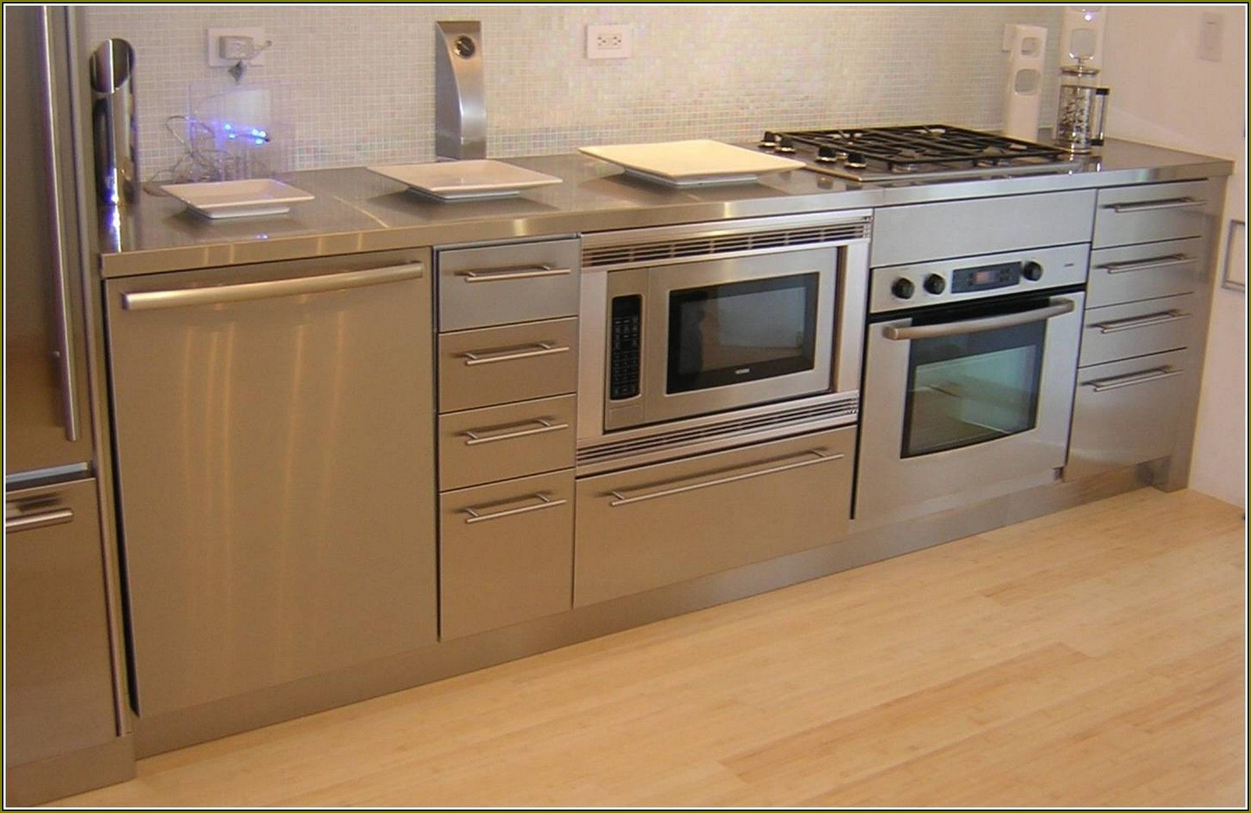 Image Result For Small Built In Microwave With Turntable Trim Kit Under Counter Oven
