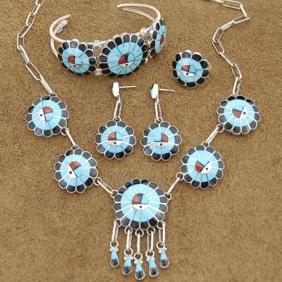 Native American Jewellery Just another WordPresscom weblog