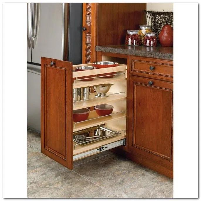 30 Crazy Creative Kitchen Storage Ideas House Design Ideas Rev