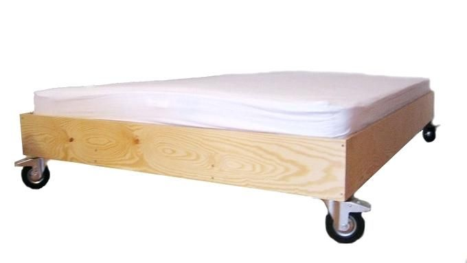 Bed Frame Twin Metal Bed Frame Wheels Queen Size Bed Frame On