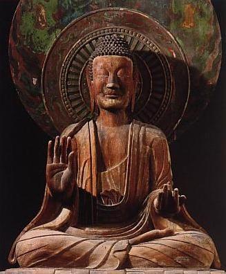 「法輪寺  焼くs如来」の画像検索結果