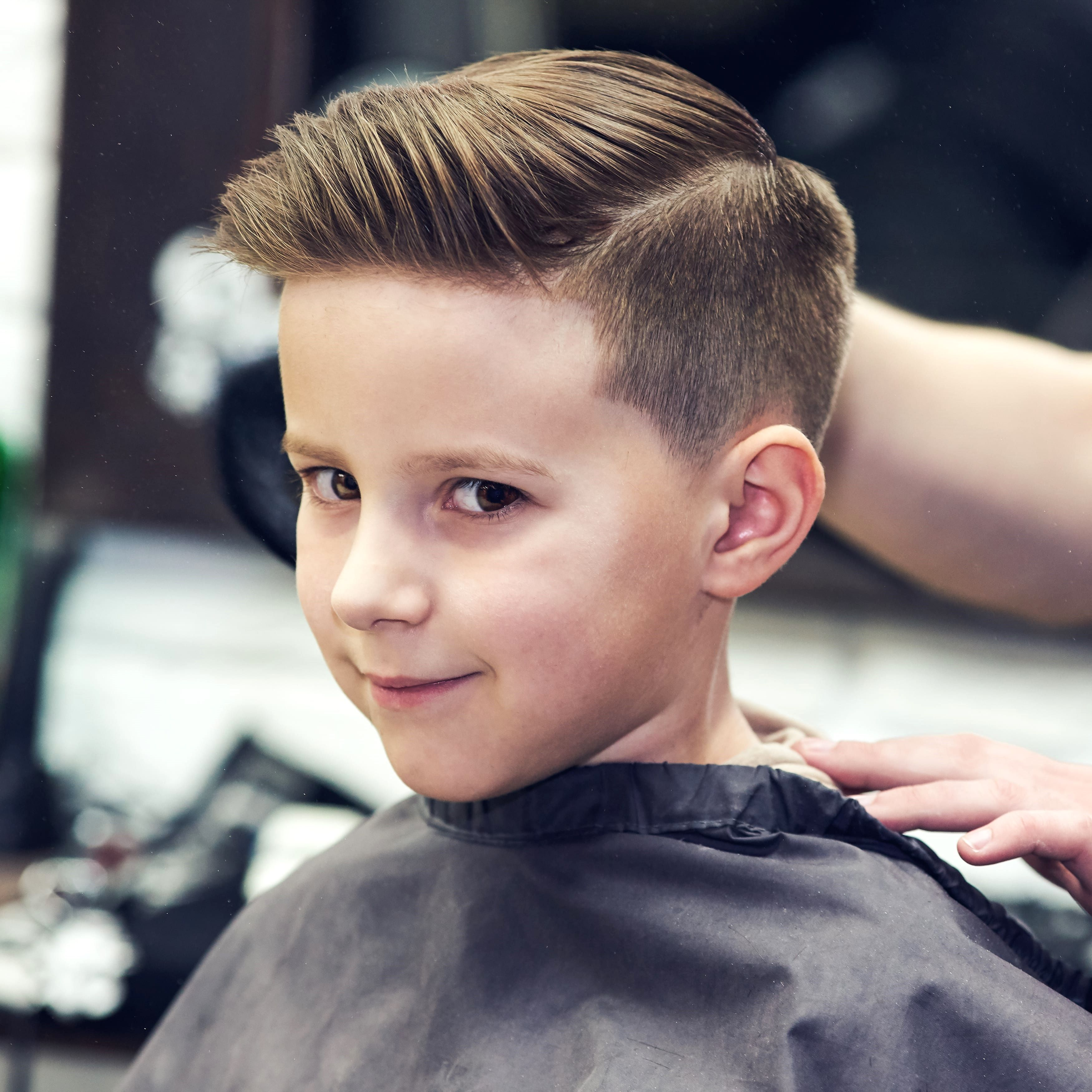 Hairstyle Games For Boys Trick in 2020