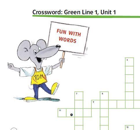 Zusatzmaterialien zu Green Line - alle Bände Englisch Pinterest - resume questions worksheet