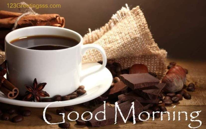 Cup Of Coffee Happy Good Morning Wallpaper Great Ideas