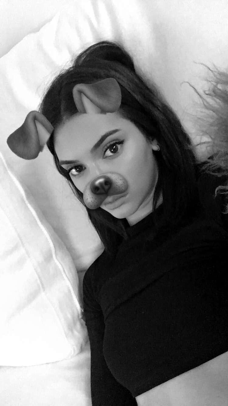 Selfie Kendall Marie nude photos 2019