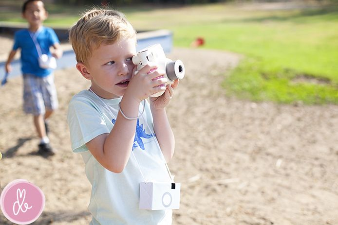 Teaching Photography To A Kindergartner – Part II | Momtog Blog