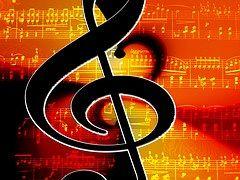 Vapaa piirustus: Musiikki, Nuotit, Akustiikka - Ilmainen kuva Pixabayssa - 90833