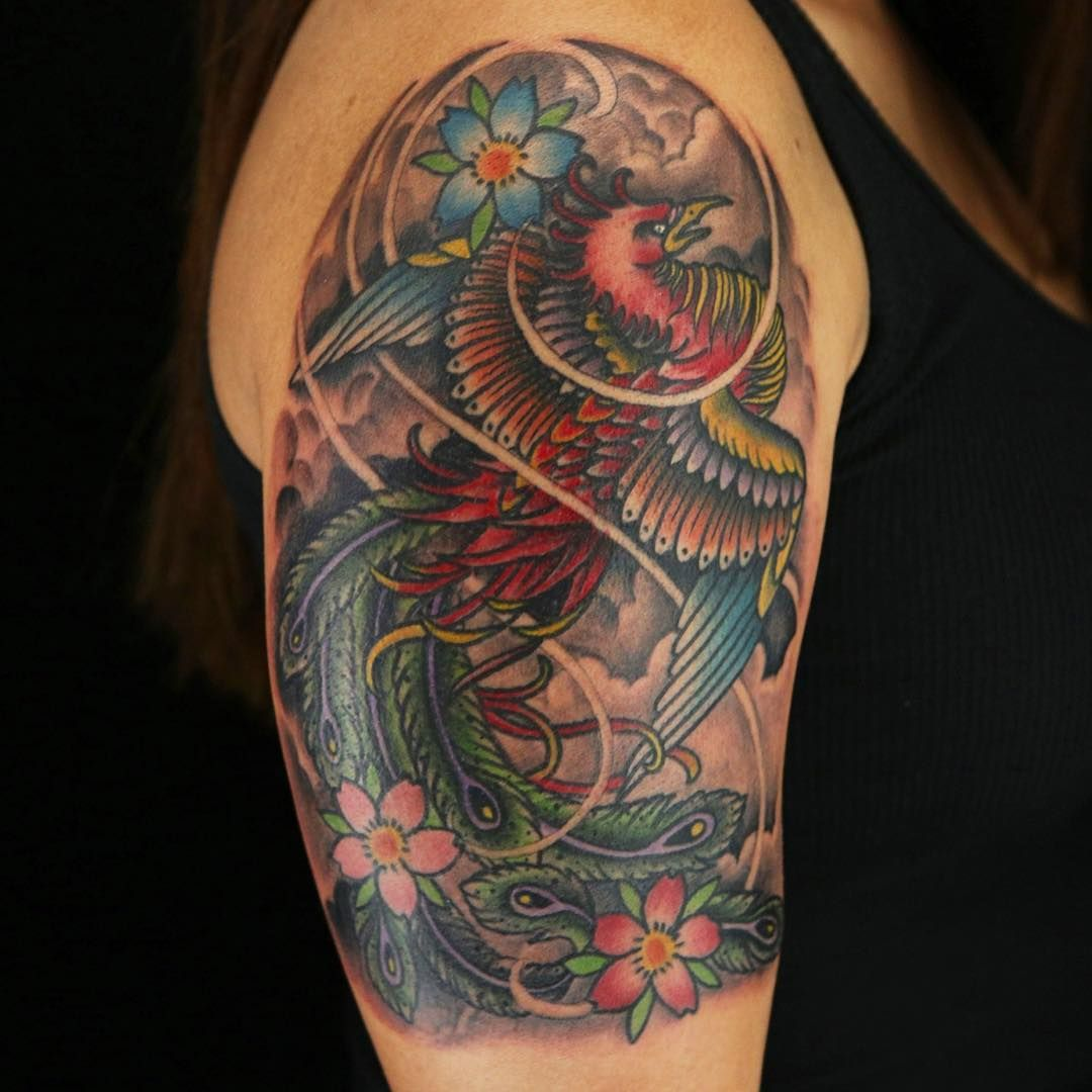Tone Chingon Tattoo On Ink Master Angels 1x01 Tattoos Ink Master