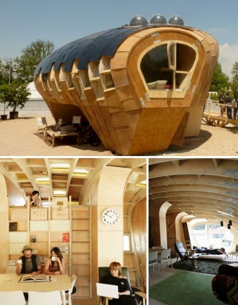 17 Best 1000 images about Tiny House Movement on Pinterest Crafting