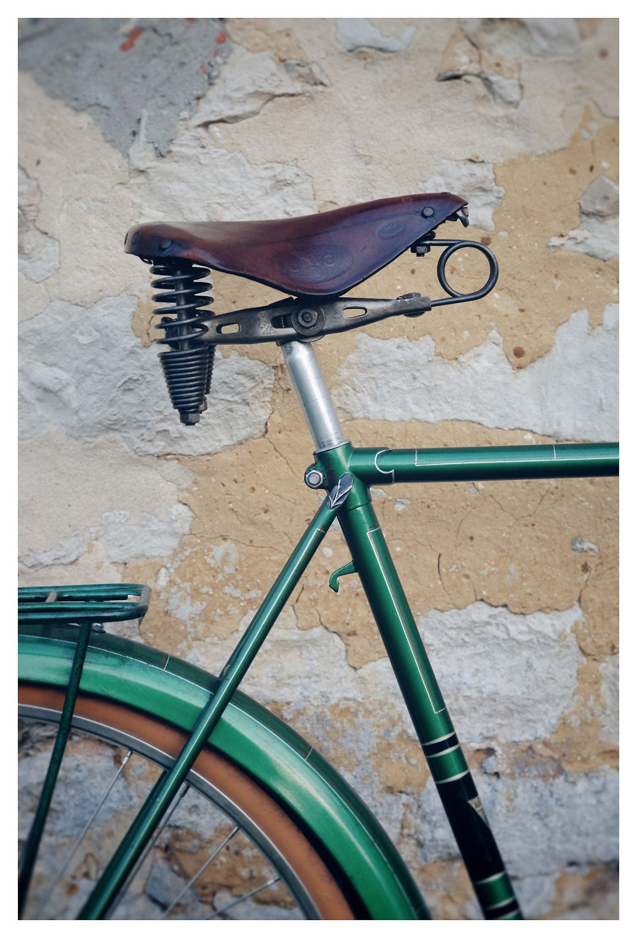 Classic Vintage Cycling Photo With Images Bike Design