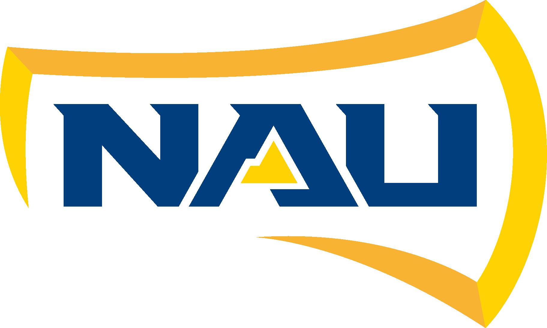 Northern Arizona University University Logo Northern Arizona