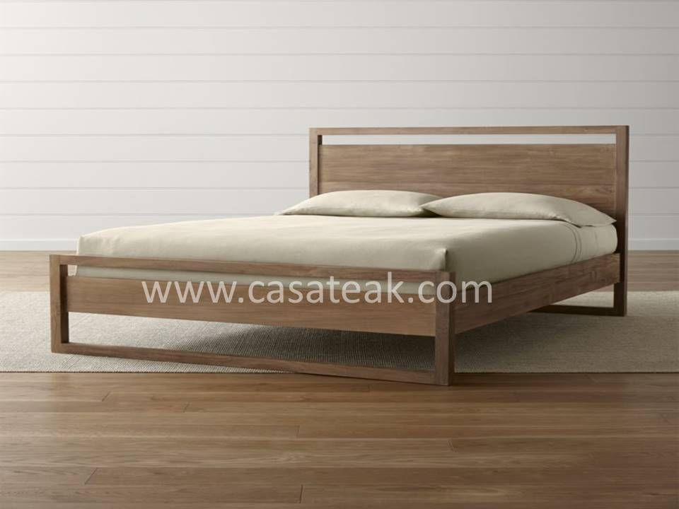 Teak Wood Bedroom Furniture Solid Teak Bed Malaysia Bed Frame Kl Wood Bedroom Furniture Bedroom Furniture Furniture