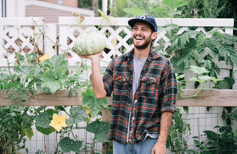 Backyard Bill — Joe Falcone