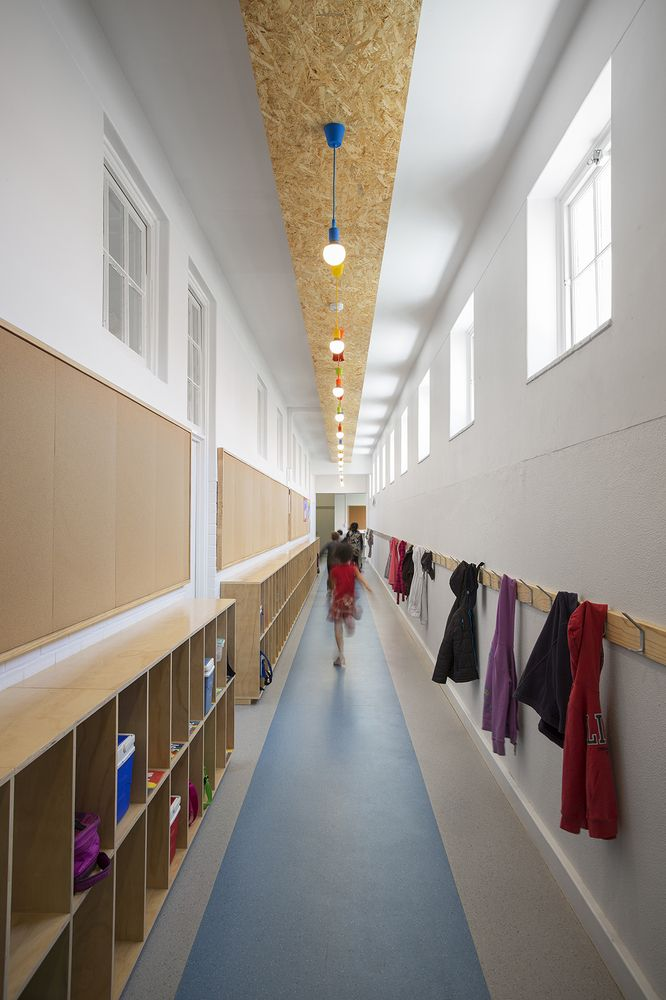 gallery of french school cape town kritzinger architects 7