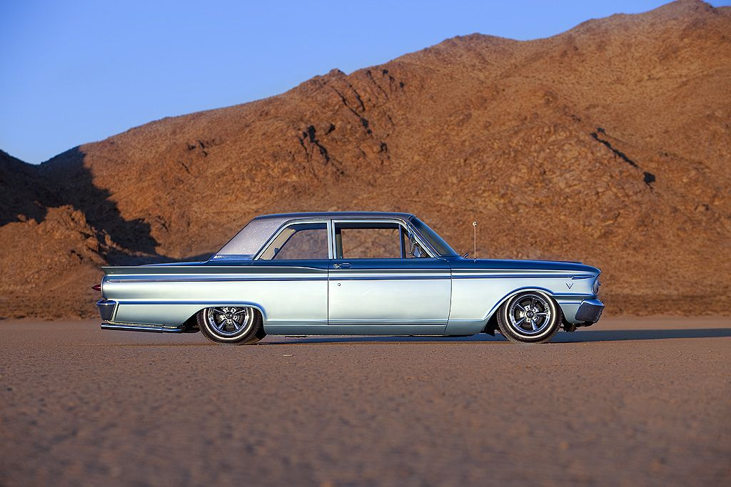 ford fairlane 1963 | cars | Ford fairlane, Ford, Cool old cars