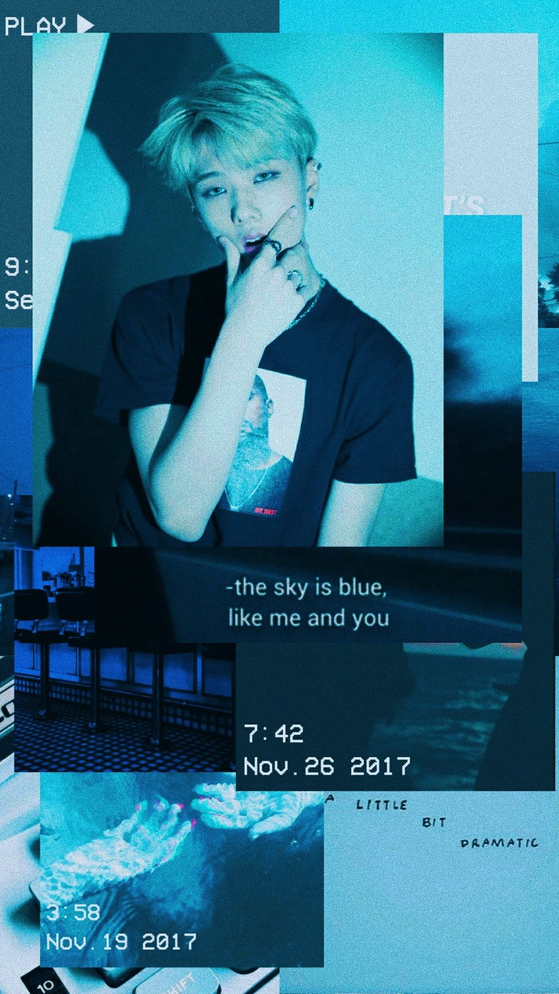List of Cool Kpop Phone Wallpaper HD Today by Uploaded by user