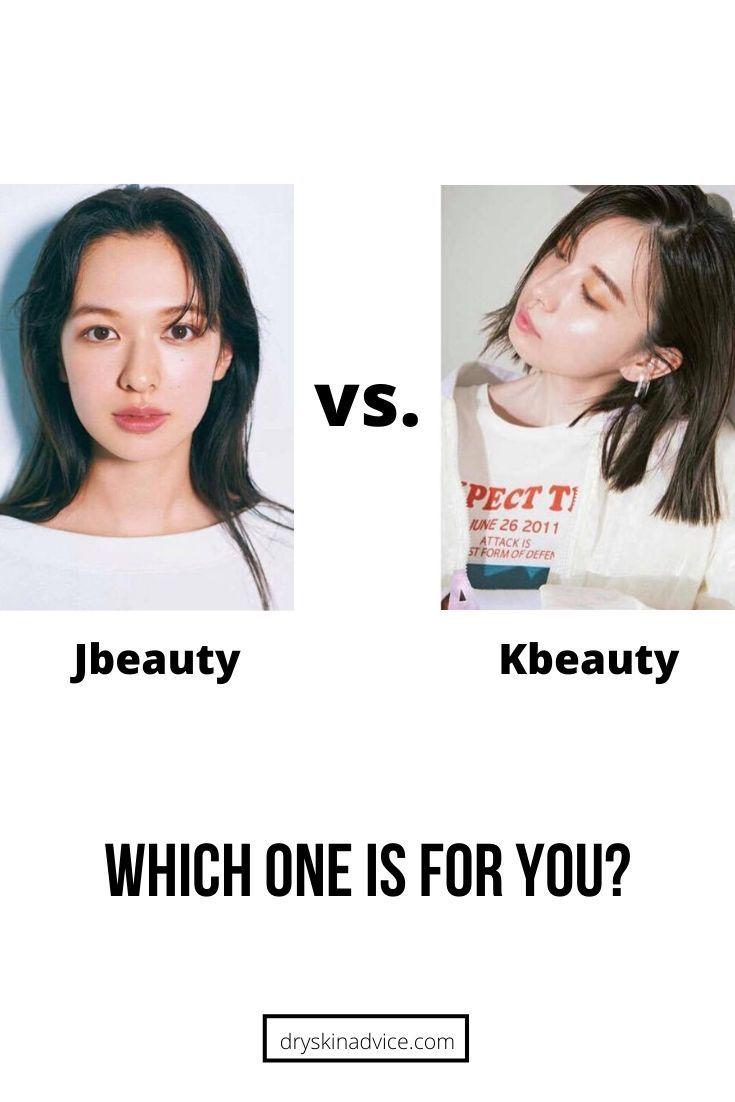 Jbeauty Vs Kbeauty Skincare Routine Asian Skin Care Routine Skin Care Routine Japanese Skincare Routine