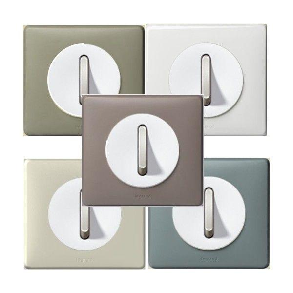 Legrand Celiane Bathroom Hooks Guest House Home Decor