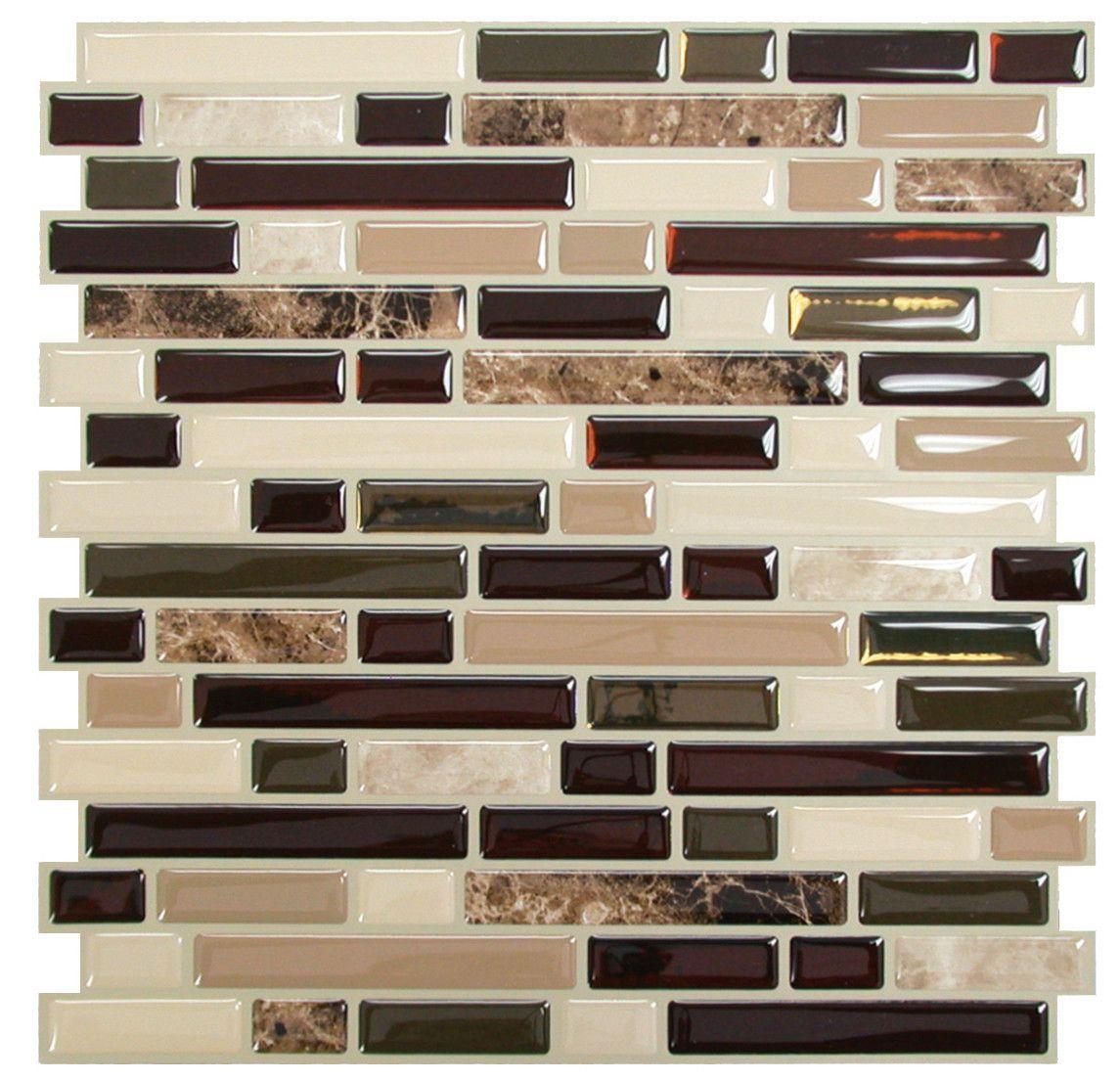 - Smart Tiles Mosaik 10