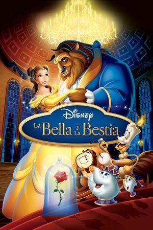 La Bella Y La Bestia Película Completa Online Películas