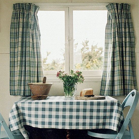 Cottage dining room | Room, Dining area and Interiors