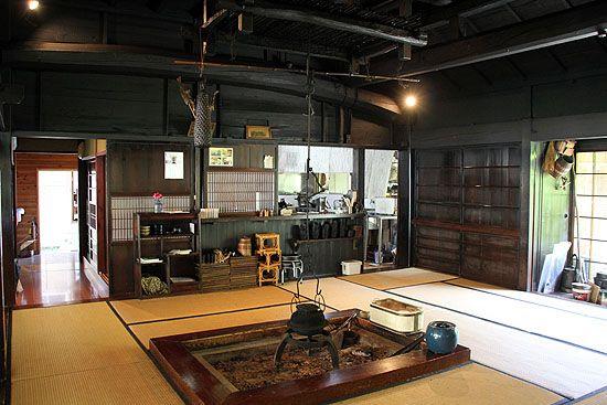 Beautiful Japanese Homes traditional japanese home | beautiful imagery | pinterest