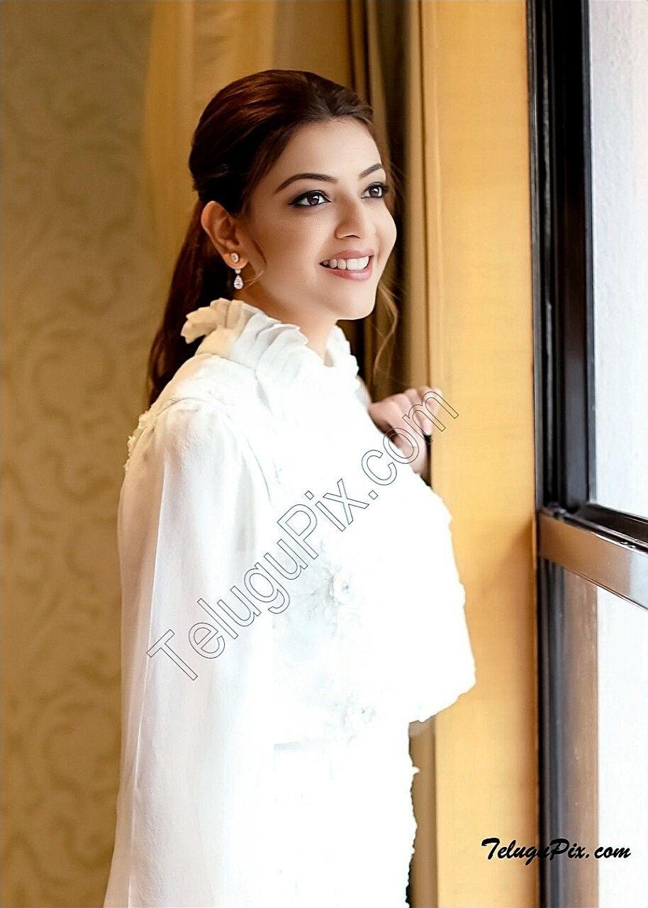 Kajal Aggarwal Beauty, Girl