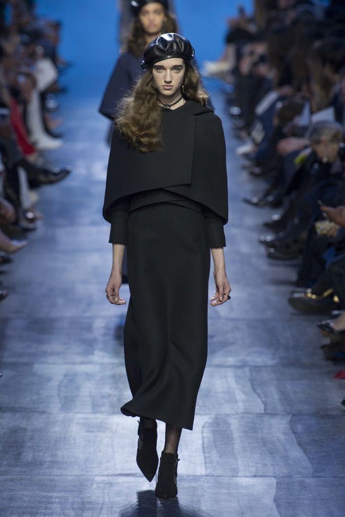 Christian Dior | Ready-to-Wear - Autumn 2017 | Look 39