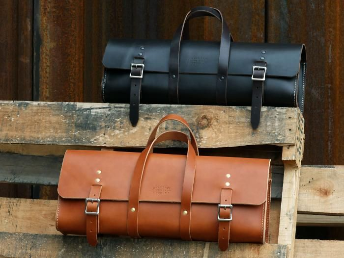 Gramercy Tools Large Leather Tool Bag - Made in New York State ... 62e91cfd73915