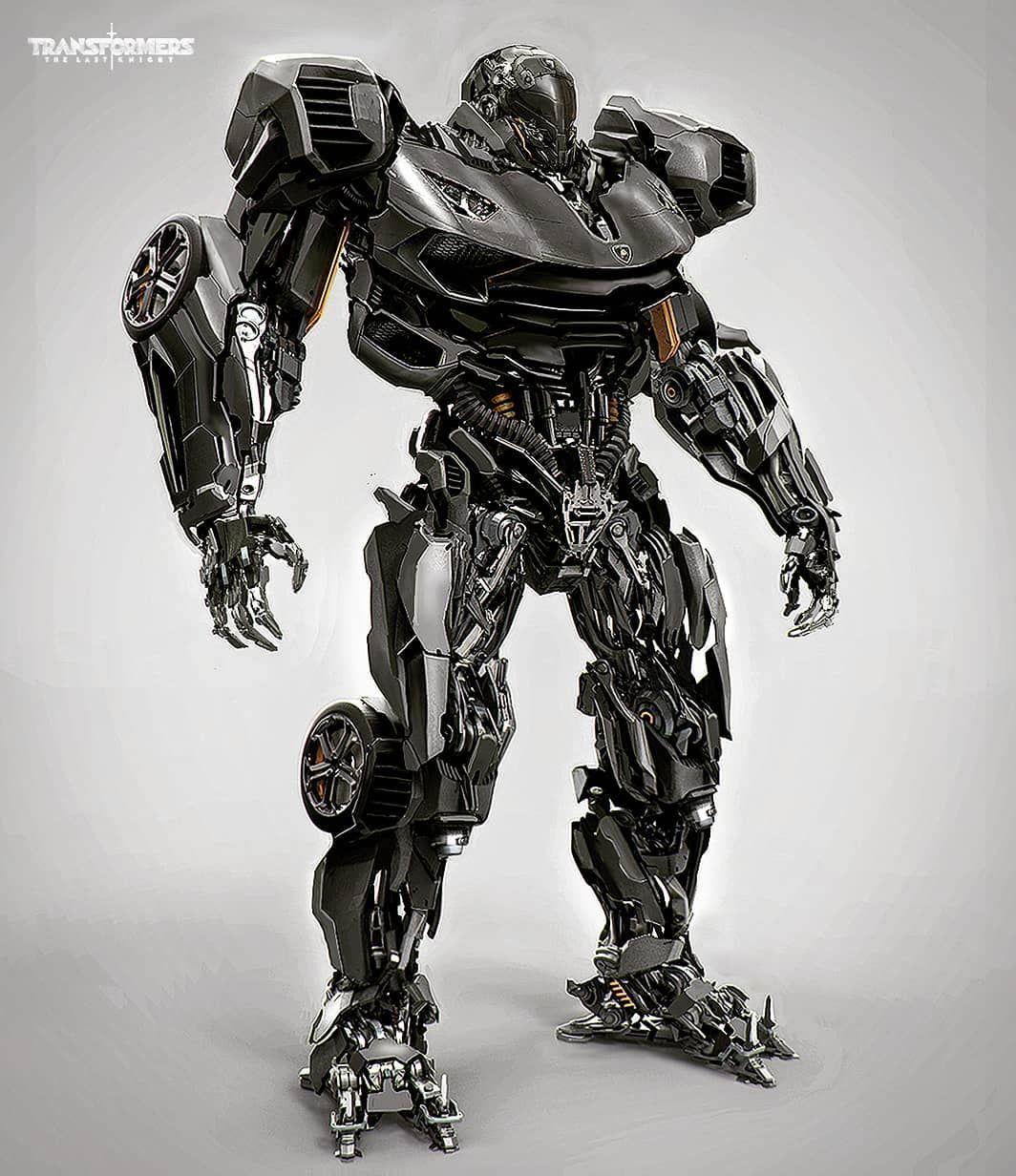 24+ Transformer art ideas