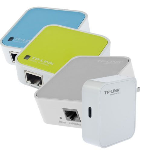 Tp Link Tl Wr703n Wr702n Wr700n Wr710n 150m Wifi 3g Wireless Router For Iphone4 Wireless Router Tp Link Router