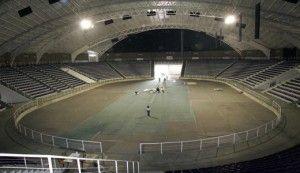 Barquisimeto Arena (Antiguo Coliseo Hípico) - Barquisimeto, Venezuela