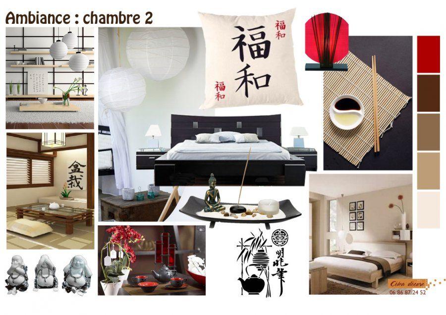 d co int rieur asiatique ambiance d co zen asie japon 32 32 les chambres d co int rieur. Black Bedroom Furniture Sets. Home Design Ideas