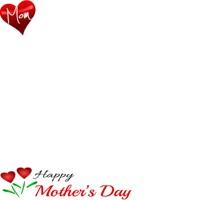 Create Profile Picture To Dedicate A Message For Your Mom On Mother S Day On 7th And 8th May Isupportcause Com Facebook Frame Mothers Day Happy Mothers Day