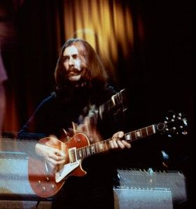 george harrison guitar lucy - photo #17