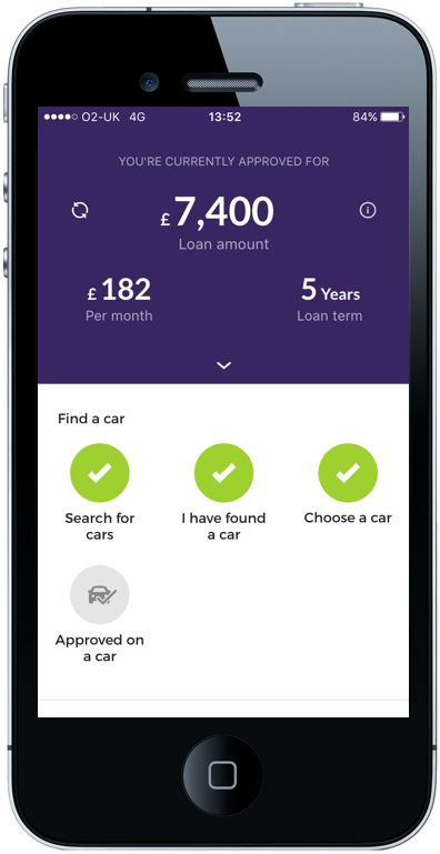 Carfinance 247 Launches Customer App With Images Online Broker