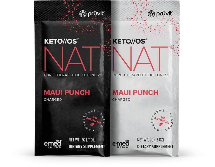 KETO//OS® NAT™ – Maui Punch | JoeKeto. #pruvit #joeketo #ketoenergy #ketodrink #energy #energyboost...