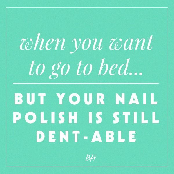 How to Make Your Nails Dry Faster | Water, Jamberry and Nail quotes