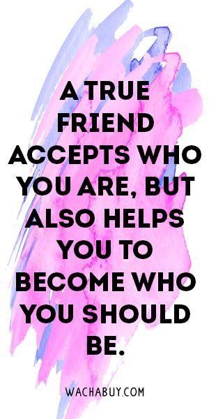35 Inspiring Friendship Quotes For Your Best FriendWachabuy