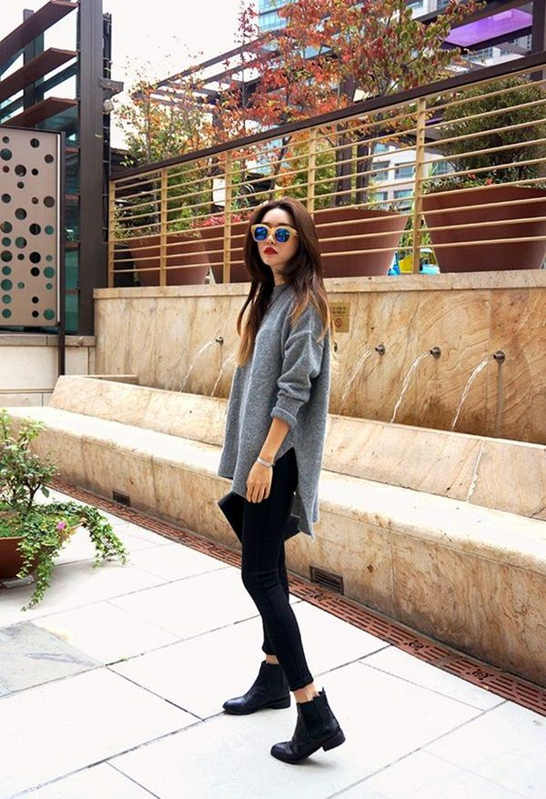 45++ Ankle boots with jeans ideas information