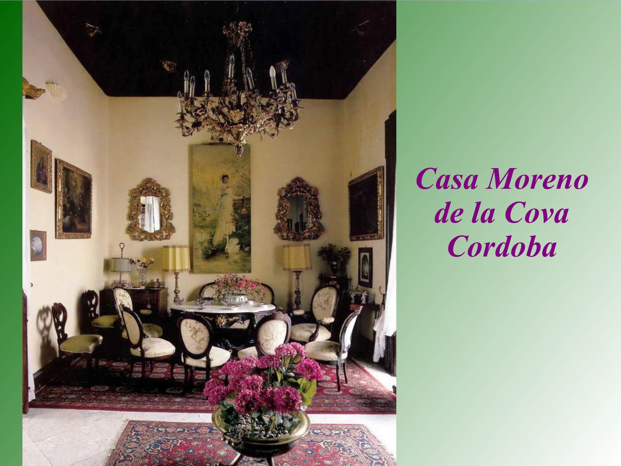 Casa Moreno De La Cova C Rdoba Chateaux Castles Pinterest  # Muebles Toscano Cordoba