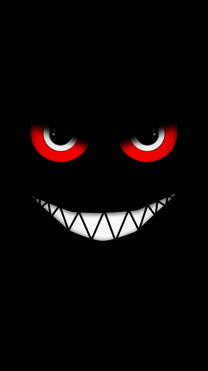 Evil emoji wallpaper by Georgking - 839c - Free on ZEDGE™
