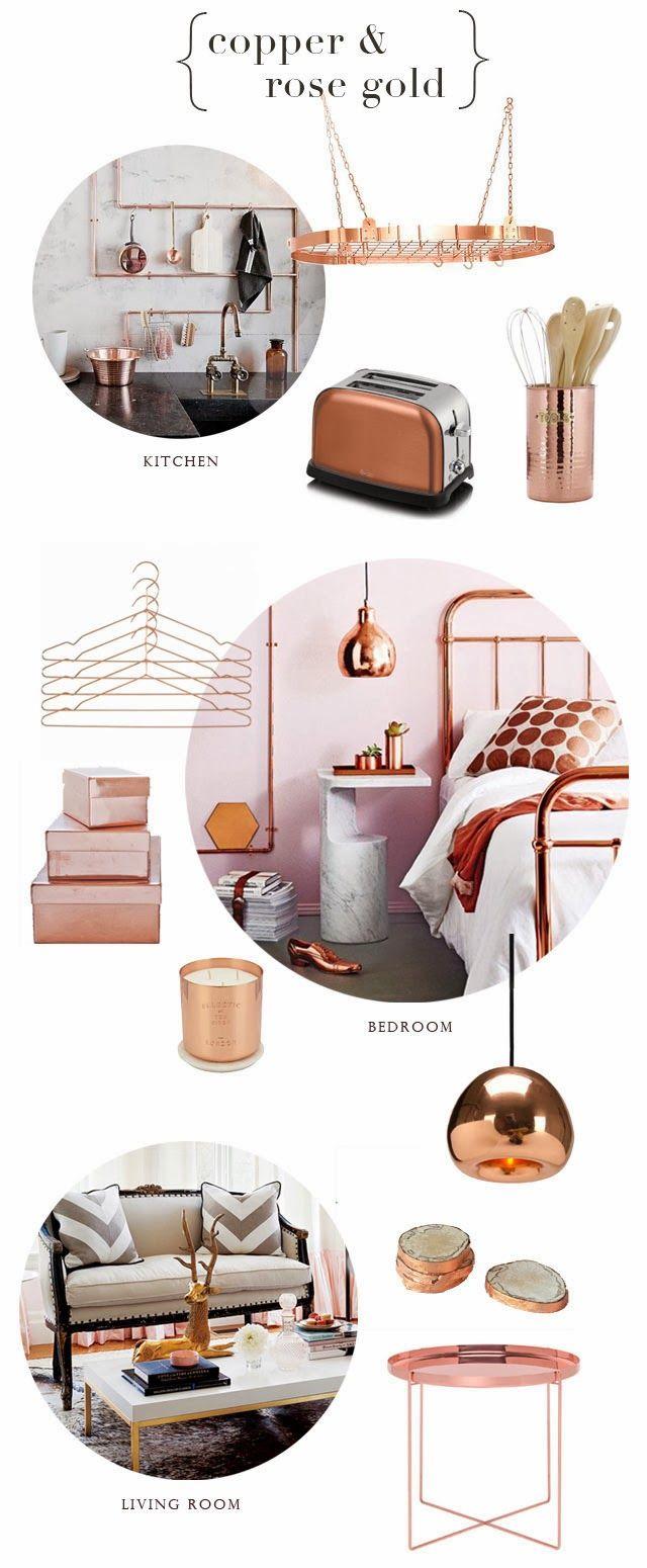 Dallas Shaw Blog: { copper & rose gold }