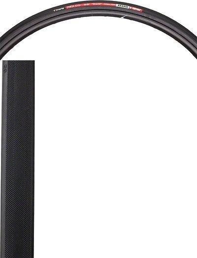 Tires 177828: New Vittoria Corsa Elite Tire 700C 23Mm Tubular Black -> BUY IT NOW ONLY: $59.13 on eBay!